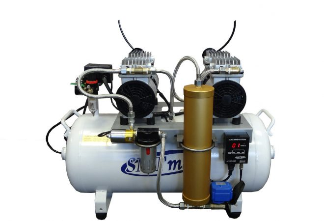 Con sistema de secado automático